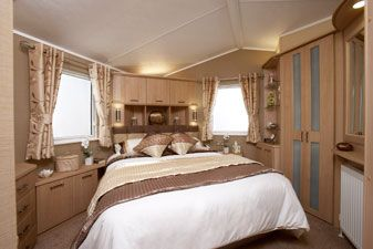 Static Caravan Interiors Green Google Search Caravan
