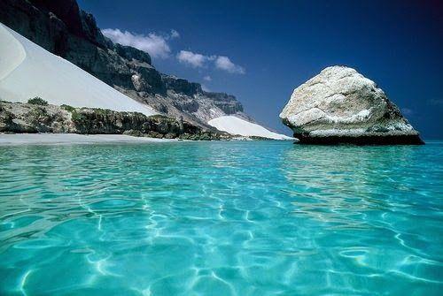 Jonathan Scott Miller: Socotra Island