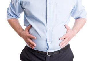 Cara Mencegah dan Mengobati Perut Kembung