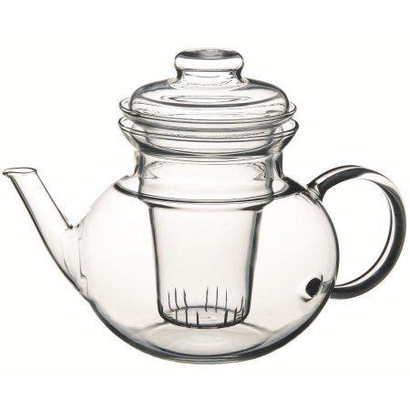 Konvička na čaj s hubičkou (vel. 0,7l nebo větší)