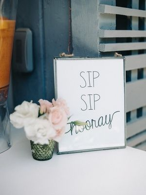 Charming and Romantic Engagement Party in the Hollywood Hills – Engagement Party Ideas