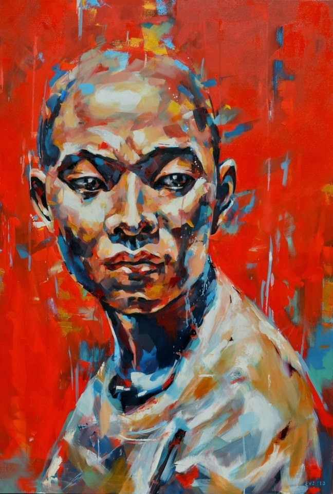 Floris van Zyl is a South African artist based in the small village of Hilton, Kwazulu Natal. He grew up in Pretoria and qualified as a Graphic Designer in 1993 where he started his own design agency.
