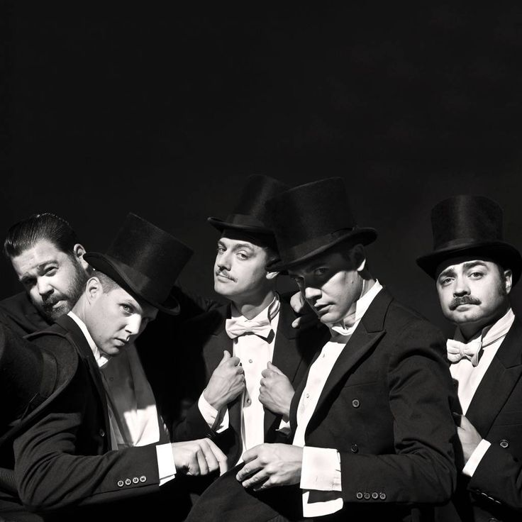 The Hives - Famous Band | Sweden