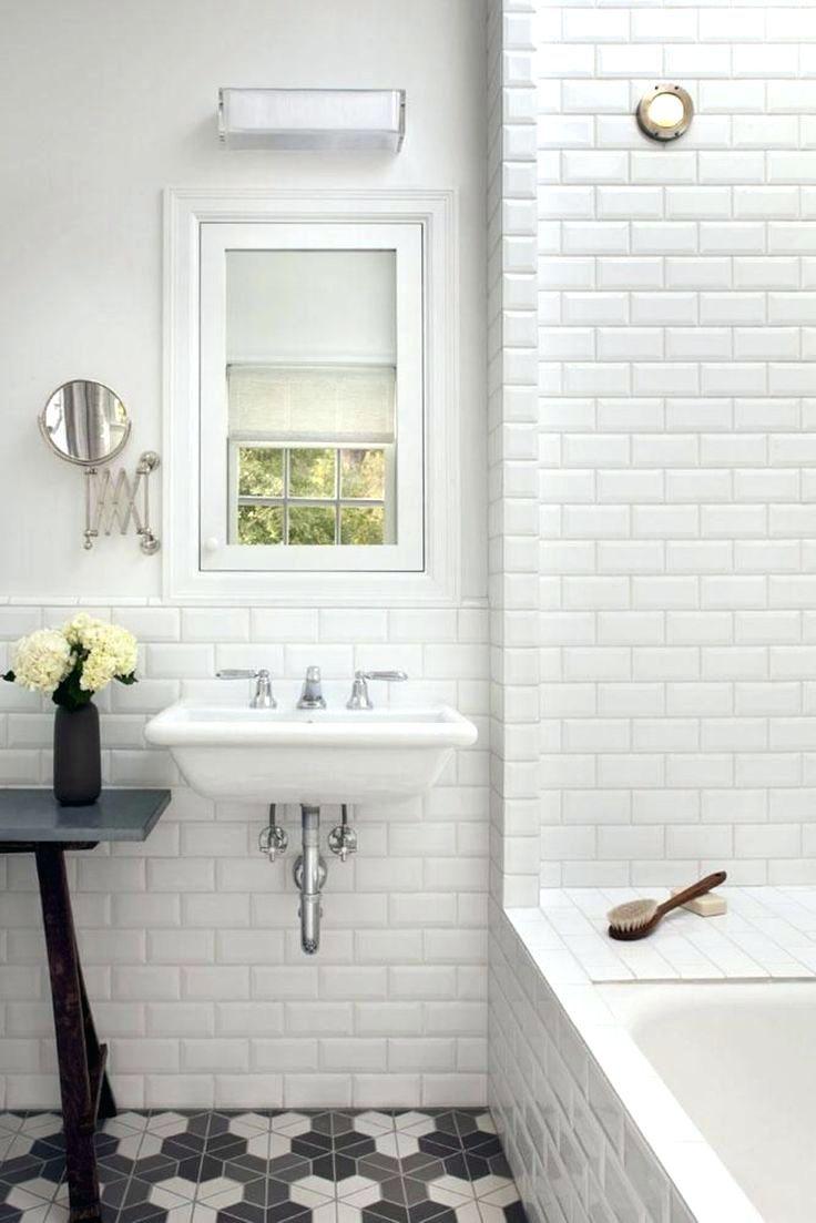 Hexagon Floor Tile Black And White ... | Bathroom ideas | Pinterest ...
