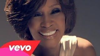 Whitney Houston - I look to you - YouTube
