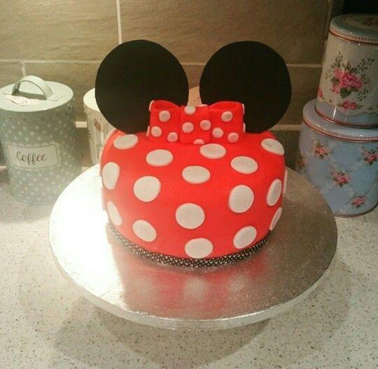Chloes cake