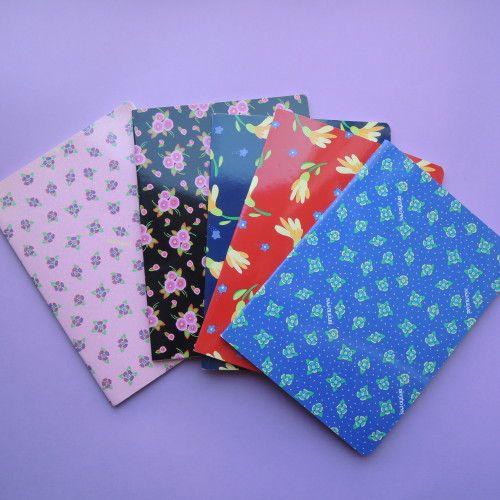 Naj Oleari Notebook (Set of 5)