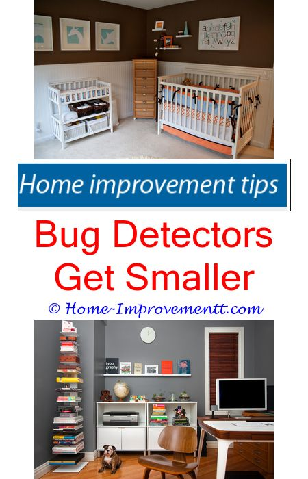 245 best diy interior ideas images on pinterest bug detectors get smaller home improvement tips 33251 solutioingenieria Choice Image