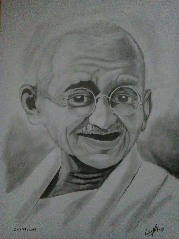 Mahatma_by_lukhoommy