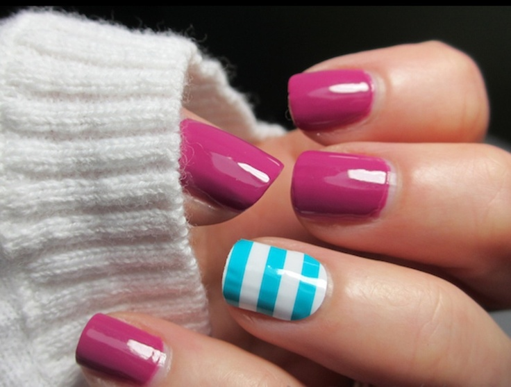 Jamberry Nails, its simple they ARE the best!
