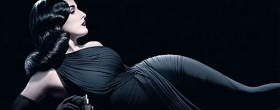 Beauty News: Dita Von Teese Makes Her Fragrance Debut, Vogue Demands Healthy Models, and more…