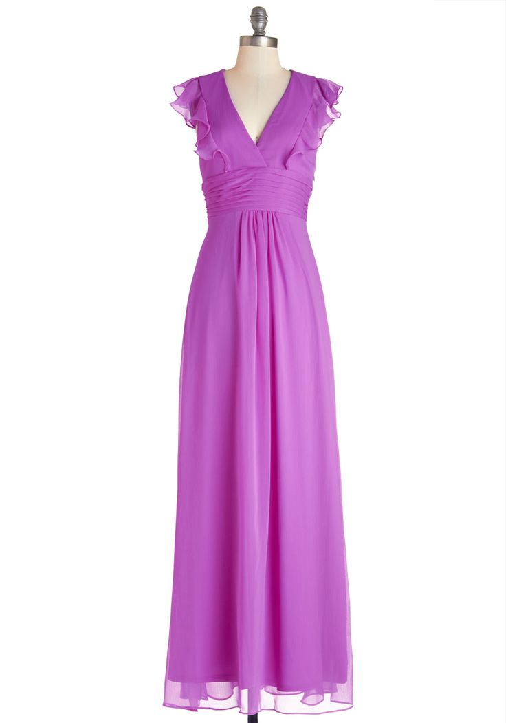 17 best images about suggestions for wedding guest attire for Purple maxi dresses for weddings