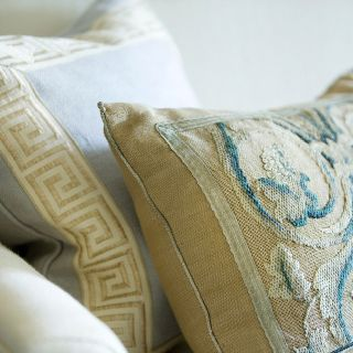 192 Best Pillow Talk Images On Pinterest Cushions And Greek Key Border