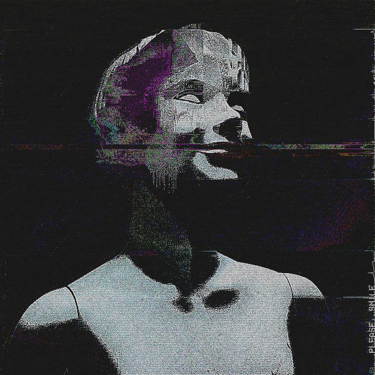 Please, Smile | ArtSqb Motion Graphics