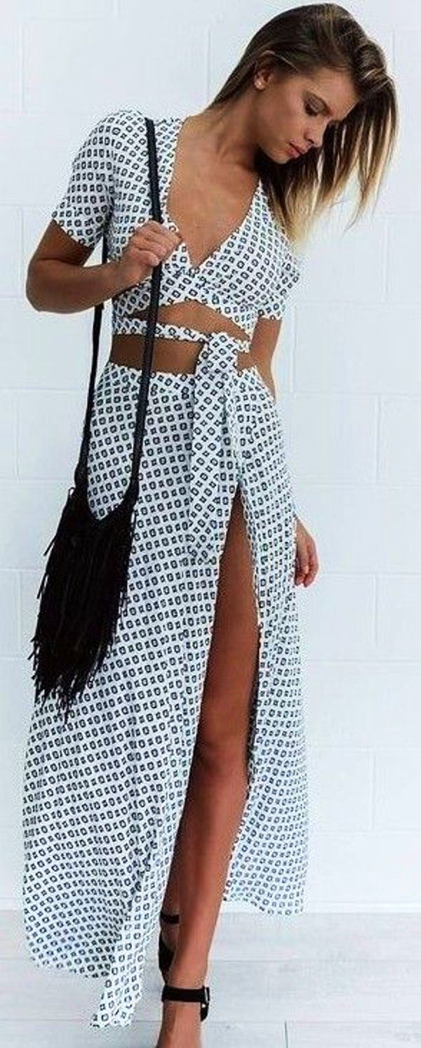 0196792c0e 40 Trending And Lovely Summer Outfits From Mishkah Boutique ...