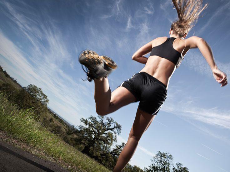 how beginners start running | Weight Loss Success Now | Pinterest