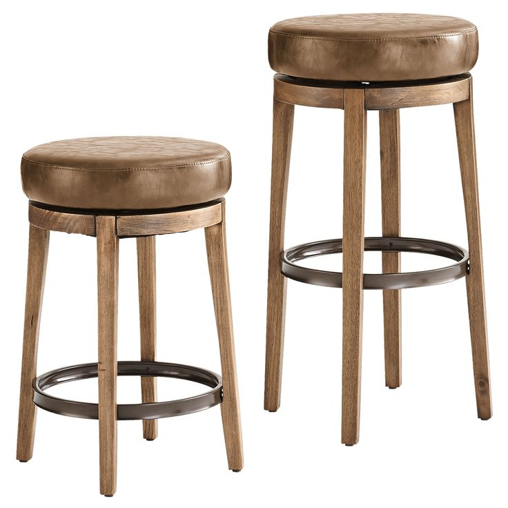 Behold the Stratmooru2014a sleek swivel bar stool with dizzying good looks. When someone  sc 1 st  Pinterest & 131 best stools images on Pinterest | Counter stools Bar stools ... islam-shia.org