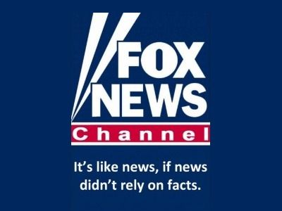 Fact Checker Finds 60% Of Fox News Statements To Either Be Mostly False Or A Lie | Politicus usa | No shock to most sane people. Click to read and share the full article.