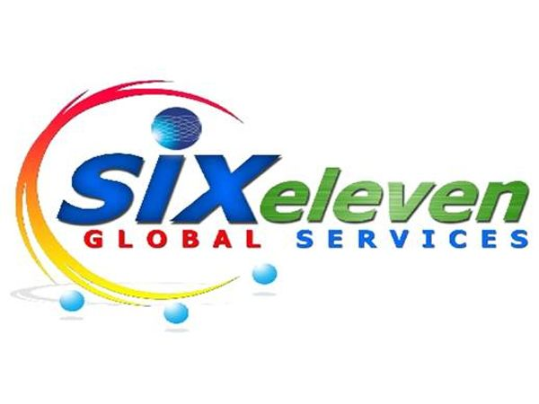 Six Eleven Global Teleservices. We understand the importance of delivering the basic: attention to instructions accompanied by an accurate and timely response to the problem. We provide simple yet accurate and reliable solutions to all your BPO needs.