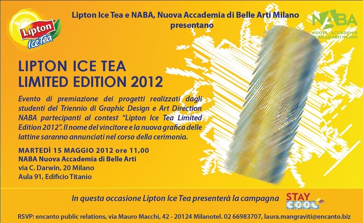 Lipton Ice Tea 05_15_12
