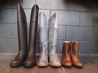 DCO copenhagen boots.. ah one every winter!!