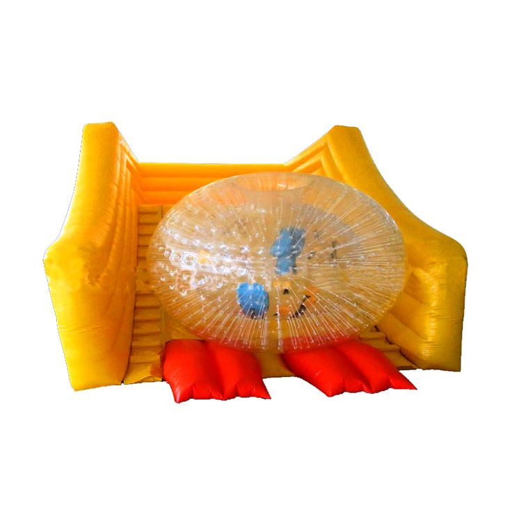 How To Buy Low-price And Best Inflatable Zorbing Ball Ramp? Our Provide Commercial Bounce House, Discount Water Slide, Cheap Bouncy Games In Sale Inflatables Online