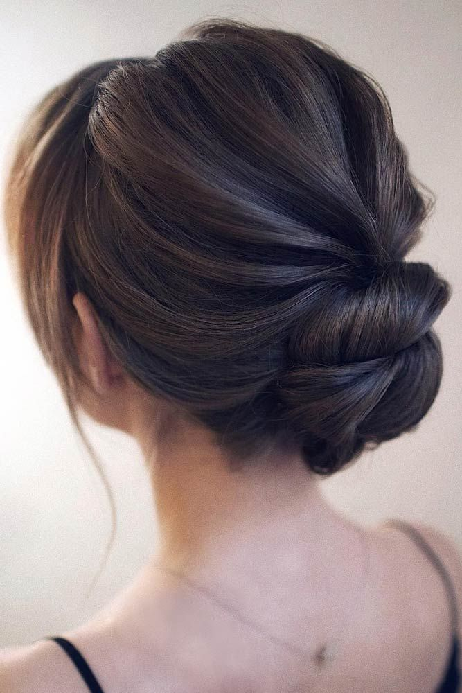27 Formal Hairstyles Will Show You What The Elegance Is Hair