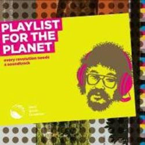 David Suzuki's Playlist for the Planet [CD]