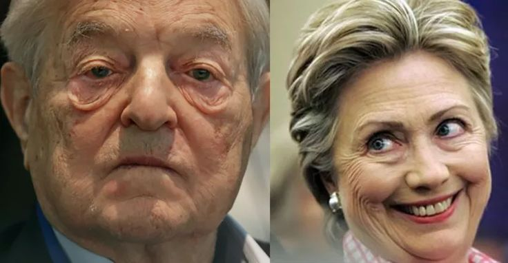 Leaked Emails Show Clinton Campaign Coordinating With Soros Organization (10/8/16)