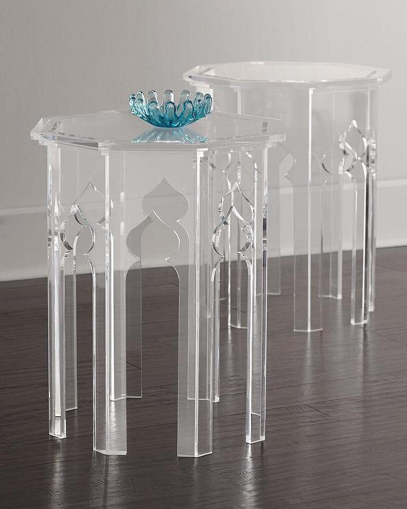 Best 25+ Acrylic side table ideas on Pinterest Acrylic table, Tv - acryl beistelltisch eric pfeiffer