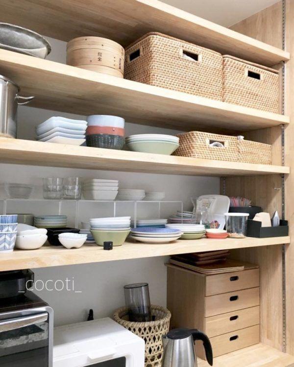 無印良品のおすすめキッチン収納アイテム8選 使用アイデア集 収納