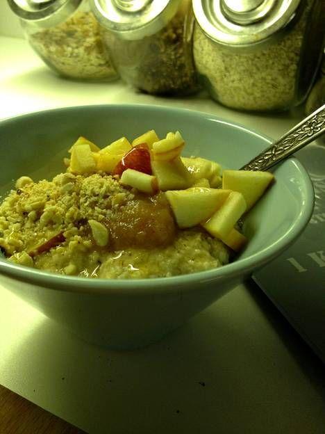 Painonpudottajan ei tarvitse syödä mautonta moskaa. Terveellinen aamupala, välipala tai jälkiruoka voivat todella viedä kielen mennessään.