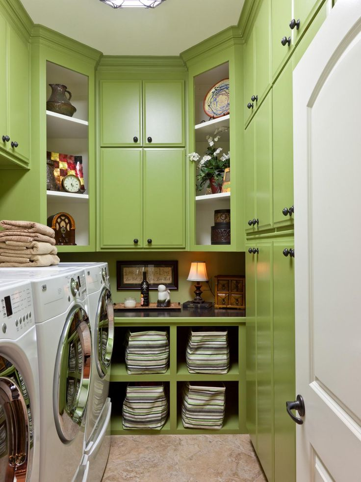 417 Best Laundry Room Ideas Images On Pinterest My Dream