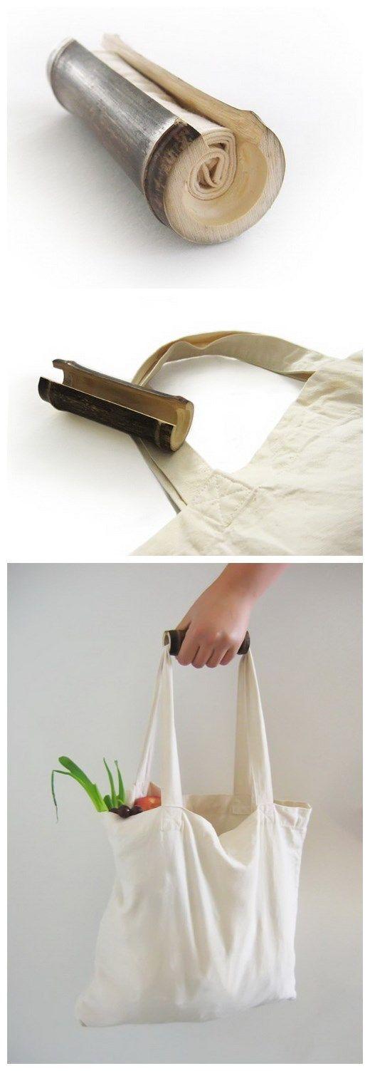如果手拎袋子,大家肯定遇到过重物太多,手...