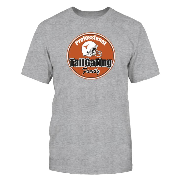 University of Texas Longhorns - Football Tailgating Family T-Shirt, The  University of Texas Longhorns Fan Gear Find your Texas Longhorns football schedule and get your Longhorns football shirt for the big game. If you are passionate about tailgating at a Texas Longhorns football game then you need to order these shirts for your entire tailgate family. When it's... The Texas Longhorns Collection, OFFICIAL MERCHANDISE  Available Products:          District Men's Premium T-Shirt - $27.95…