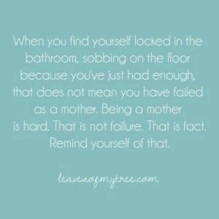 Quotes On Being A New Mom: Womanhood & Motherhood Illustrated