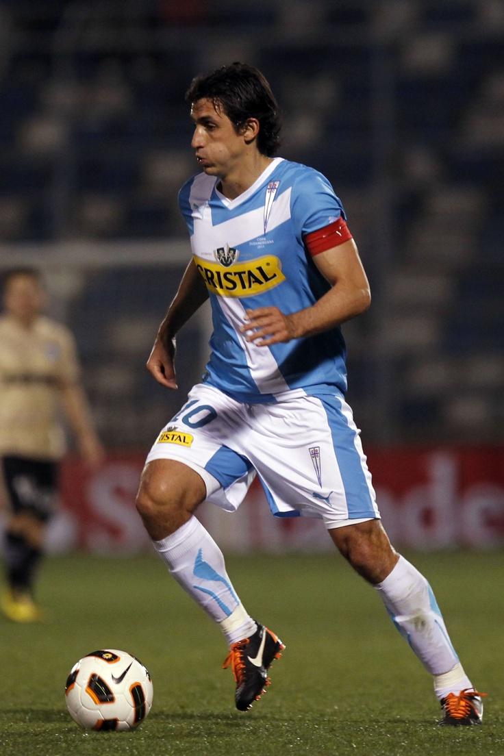 Milovan Mirosevic, Sudamericana 2011