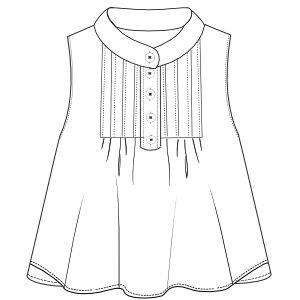 Dress 2940