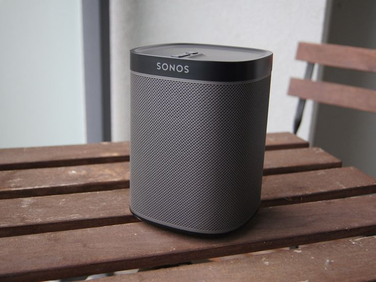 The cheapest ever Sonos player sounds so good it might just kill the rest of the range