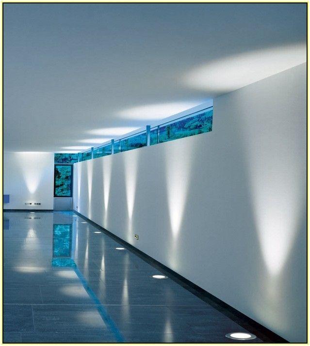 Inspiring Recessed Led Floor Lights Home Design Ideas Regarding