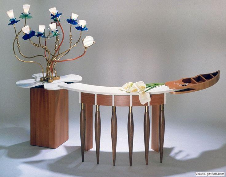 Bořek Šípek - Šípek for Steltman Gallery/Furniture