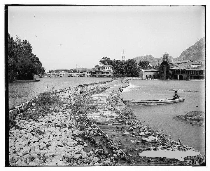Antakya/Asi Nehri
