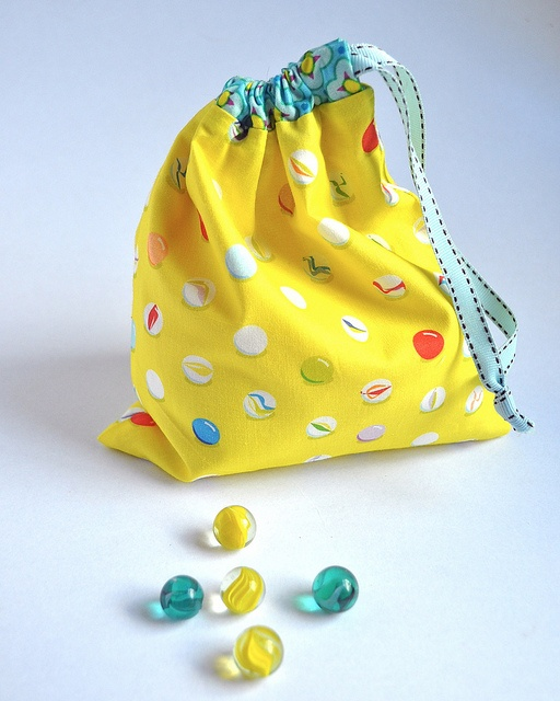 d day dice bag