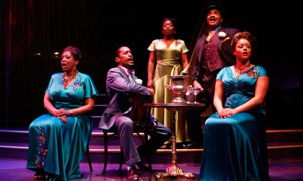 Aint Misbehavin | Goodman Theatre | Chicago