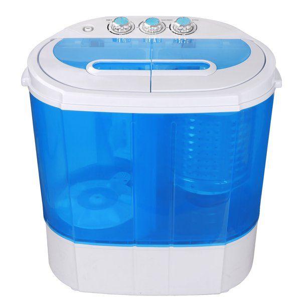 Home In 2020 Mini Washing Machine Compact Washing Machine Portable Washing Machine