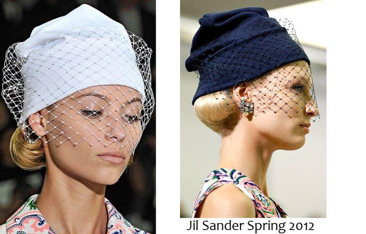Спортивные шапки с вуалью на улицах города: сочетание несочетаемого как модный тренд - Ярмарка Мастеров - ручная работа, handmade