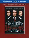 The GoodFellas [20th Anniversary Edition] [2 Discs] [Blu-ray]