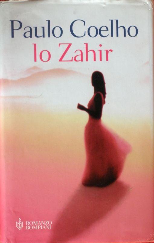 Paulo Coelho, Lo Zahir