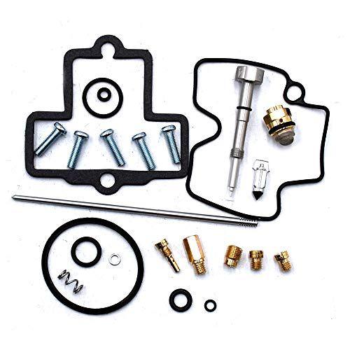 Autu Parts Replace Suzuki Drz400e 2000 2003 Carb Carburetor Repair Kit Drz 400e Veras 3 Bathroom Hooks Bathroom