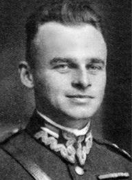 Witold Pilecki - provided some of the first proof of the holocaust to the Allies, after escaping Auschwitz.